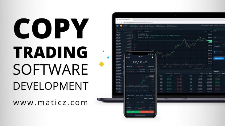 trading software development